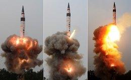 अग्नि-5 मिसाइल का सफल परीक्षण,पलभर में चीन हो सकता हैं तबाह