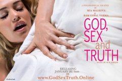 पोर्न स्टार #MiaMalkova फिल्म God, Sex, and Truth देखना है तो हेड फोन लगाना न भूले