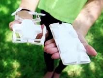 Video : फोन बनेगा ड्रोन, लेगा सेल्फी, बनाएगा वीडियो