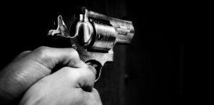 गुटखा के 5 रुपये मांगने पर मारी गोली
