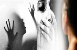 दो नाबालिग बहनों से बंदूक के नोक पर सामूहिक बलात्कार