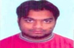 इंडियन मुजाहिदीन का खूंखार आतंकी गिरफ्तार