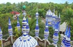 जिन्नातो ने एक रात में बना दी थी ये मस्जिद