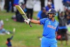 #U19CWC भारत के युवा चौथी बार बने विश्व विजेता