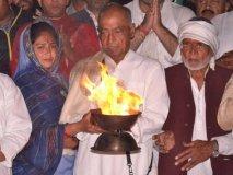 नर्मदा परिक्रमा के बाद पकौड़े नही तलने वाला: दिग्विजय सिंह