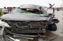 पीएम मोदी की पत्नी जसोदा बेन सड़क हादसे में घायल
