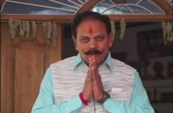 किसान 1 घंटा हनुमान चालीसा पढ़ना होगा – BJP पूर्व विधायक