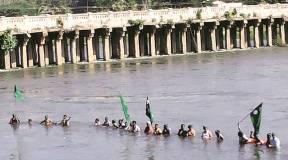 कावेरी जल विवाद : SC का फैसला, तमिलनाडु के पानी में कटौती, कर्नाटक को राहत