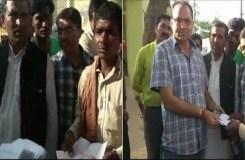शिव'राज' में भूख से तड़प- तड़पकर दो साल की मासूम की मौत