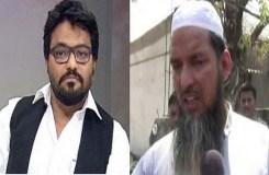 हिंसा में बेटा खोने वाले इमाम से मिलना चाहते हैं केंद्रीय मंत्री बाबुल सुप्रियो
