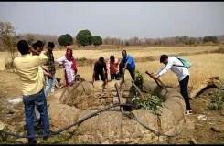 #World Water Day : आदिवासीयो ने बदली गांव की किस्मत की PM मोदी भी कहेगे 'छा गये गुरु'