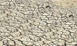 मंशा पर सवाल:नदियों का संरक्षण,तालाबों पर उदासीन