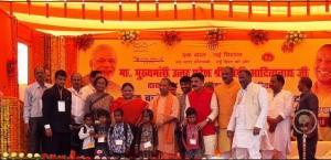 मुख्यमंत्री योगी ने कौशांबी को बौद्ध सर्किट से जोड़ने की कही बात
