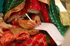 बैसाखी मनाने गई तीन बच्चों की मां ने कबूला इस्लाम, लाहौर में की शादी