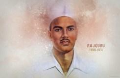 शहीद राजगुरु पर RSS ने जताया अधिकार, बताया अपना स्वयंसेवक
