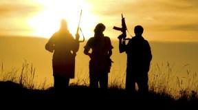 देश में आतंकी हमले का अलर्ट, राजधानी में हमला कर सकते हैं आतंकी