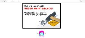 तेज़ न्यूज़ के खुलासे के बाद यूपी सरकार की ये वेबसाइट हुई बंद