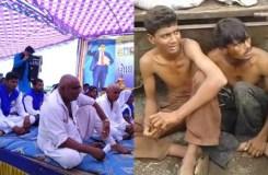 बड़ा धर्म परिवर्तन : गोरक्षकों से पीड़ित दलितों ने छोड़ा हिन्दू धर्म