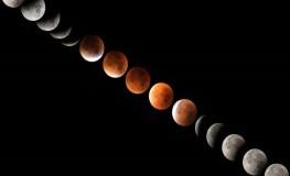 सदी का सबसे बड़ा चन्द्र ग्रहण आज, इन राशियो पर डालेगा असर