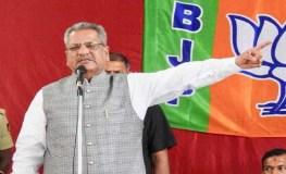 2019 जीतकर पूरे देश में एनआरसी लागू करेंगे – माथुर
