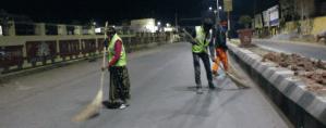 स्वच्छता अभियान और हिंदू-मुस्लिम भाईचारे की वजह से इस शहर को मिली नई पहचान