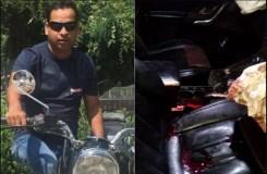 UP : कार न रोकने पर कॉन्स्टेबल ने ऐपल मैनेजर को मारी गोली