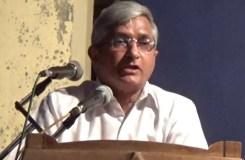 भगवान राम को भी चुनाव जीतने के लिए पैसे खर्च करने पड़ते : वेलिंगकर