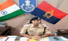 कानपुर के एसपी ने जहर खाकर की खुदकुशी की कोशिश, हालत नाजुक