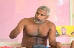 जैन मुनि ने की आत्महत्या, पंखे से लटकी मिली लाश