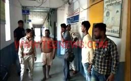 खंडवा : दिग्विजय सिंह के धार्मिक गुरु महंत बाबा गंगाराम गिरफ्तार