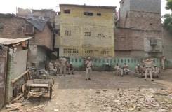 दिल्ली : मदरसे के छात्र की पीट-पीटकर हत्या के बाद मालवीय नगर में तनाव, पुलिस तैनात