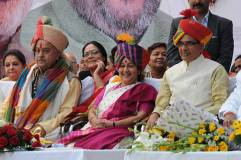 MP भाजपा में बड़ा फेरबदल तय, शिवराज जा सकते हैं केंद्र में
