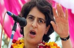 MP : प्रियंका गांधी महाकाल के दर पर टेकेंगी माथा, फिर करेंगी प्रचार
