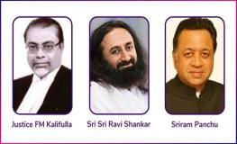 अयोध्या विवाद को सुलझाने के लिए SC की तरफ से नियुक्त तीन मध्यस्थ कौन है, जानिए