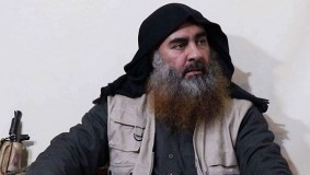 ISIS का मुखिया बगदादी जिन्दा है!, वीडियो जारी कर ली श्रीलंका हमले की जिम्मेदारी