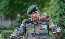 जवाबी कार्रवाई के लिए सेना के हाथ हमेशा खुले थे, 1947 से सेना सीमा पर स्वतंत्र – पूर्व जनरल हुड्डा