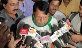 NDA सरकार ने किया देशद्रोह धारा का दुरुप्रयोग- पीसी शर्मा