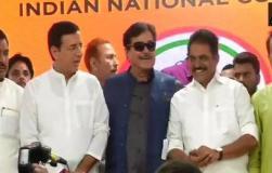 भाजपा का स्थापना दिवस आज, कांग्रेस में शामिल हुए शत्रुघ्न सिन्हा