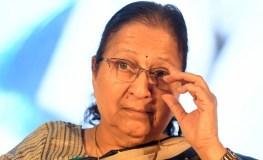 राजनीति में तय नहीं की जा सकती सेवानिवृत्ति की उम्र – सुमित्रा महाजन