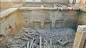 पाकिस्तान : ऐतिहासिक गुरु नानक महल में तोड़फोड़, कीमती सामान बेचा गया
