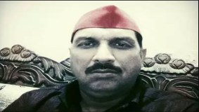 सपा नेता की गोली मारकर हत्या, हमलावर फरार