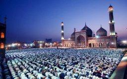 गुणों व अच्छाईयों को निखारने का अवसर देता है रमजान- कारी फरीद