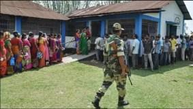 बंगाल में बवाल : भाजपा -TMC कार्यकर्ताओं की हत्या, 2 को मारी गोली