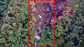 AN-32: 13 वायुसैनिकों के शव तलाशने वाली रेस्क्यू टीम ही 17 दिन से जंगलों में फंसी