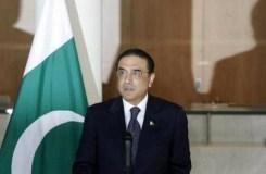 पाकिस्तान के पूर्व राष्ट्रपति फर्जी बैंक अकाउंट मामले में गिरफ्तार
