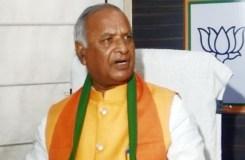 राजस्थान : भाजपा प्रमुख मदन लाल सैनी का निधन