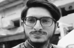 ISI और पाकिस्तानी सेना के आलोचक ब्लॉगर की हत्या