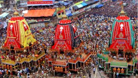 भगवान जगन्नाथ रथ यात्रा: जानें यात्रा से जुड़ी खास बातें