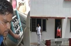 बुलंदशहर के डीएम के घर सीबीआई का छापा, कार्रवाई जारी