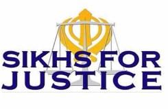 भारत ने खालिस्तान समर्थित संगठन 'सिख फॉर जस्टिस' पर लगाया प्रतिबंध
